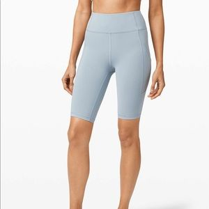 lululemon invigorate short 10""